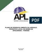 APL Bonés Apucarana