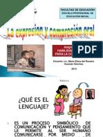 . Desarrollo Expres. y Compr.oral 2