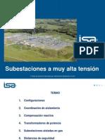 ISA_Diseño y Construccion de Subestaciones_G Marquez