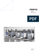 FESTO MPS®PA MANUAL DE TRABAJO