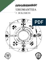 Hygromanteia