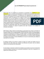 ESPAÑOL Aplicación Del Enlace a Eclipsar 100 PIPESIM (4)