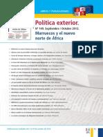 Politica Ext.revista