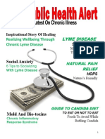 Public Health Alert Magazine