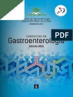 Conductas en Gastroenterologia