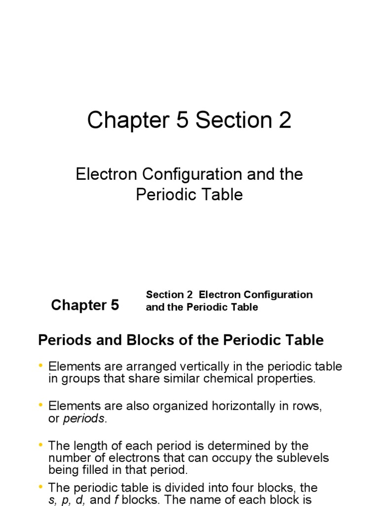 52 electron configuration and the periodic table periodic table 52 electron configuration and the periodic table periodic table metallic elements gamestrikefo Choice Image