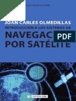 Introduccion a Los Sistemas de Navegacion Por Satelite