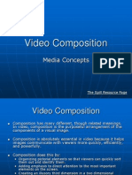 Video Composition