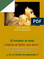 ADVIENTO 2009-1