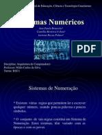Apresentao1 Sistemasnumricos 111113215328 Phpapp02 (1)