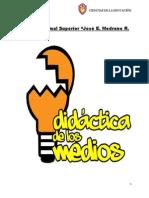 Didactica de Los Medios.doc