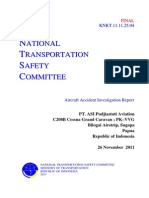 Final Report PK-VVG