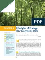 sci 275 Environmental Science 9e Ch04