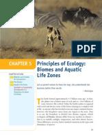 sci 275 Environmental Science 9e Ch05