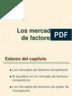 Mercado de Factores1