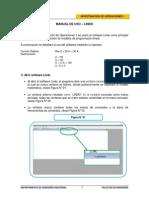 Sesión 1.1 Invop1 - Introducción a La Programación Lineal y Aplicaciones - Manual de Uso de Lindo