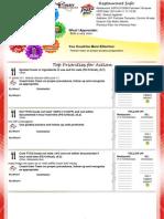 Action Plan ReportTPT