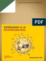 Dpdhl Cr Report 2011 Es