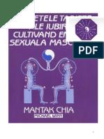 Mantak Chia-Secretele Taoiste Ale Iubirii Cultivand Energia Sexuala Masculina