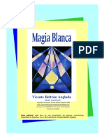 Vicente Beltrán Anglada - Magia Blanca