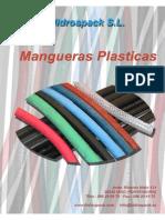 Catalogo Mangueras Plasticas