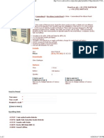 Conventional Fire Alarm Panel Price List Jun 2014