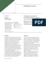 2007 Tratamiento Manual de Dolor Lumbar y Ciática Con Neurodinámica Clínica
