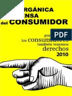 Ley Consumidor