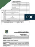 Planeacion Seminario II