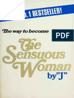 The Sensuous Woman - J