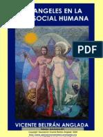 Vicente Beltrán Anglada - Los Angeles en la Vida Social Humana