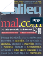 Galileu - 2008 - Abril