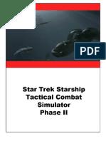 Phase II Rulebook
