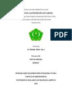 Cover kedocteran