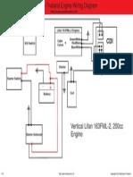 Lifan 163FMI 2 Wiring Diagram AScribd