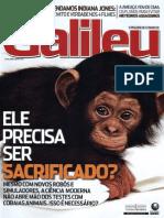 Galileu - 2008 - Maio