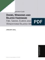 DoorWindowAG