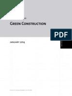 Green Construction a g