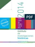 Iih Catalogo Feb 2014