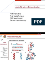 Tutorial 6 (Protein Structure) SS10 v1 0