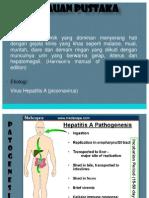 Tinjauan Pustaka Hepatitis a (Adib)