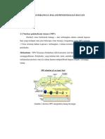 Patologi Serangga Dalam Pengendalian Hayati