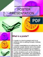 10 Poster Presentation