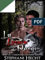 Stephani Hecht - Serie Cambiaformas Perdidos 12 - La Locura de Ranger