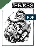 The Stony Brook Press - Volume 11, Issue 7