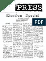 The Stony Brook Press - Volume 11, Issue 9