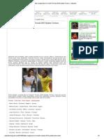 Daftar Lengkap Bursa Transfer Pemain 2013 Update Terbaru - Zakipedia