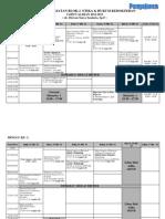Jadwal Kegiatan Blok II 2012 2013 Revised