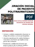valoracininicialdepacientepolitraumatizado-130330094016-phpapp01