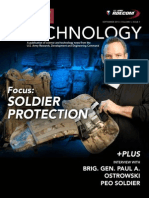 Army Technology 2013